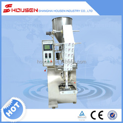 Shanghai granule weighing packing machine/dried fruit packing machine/nuts bag packing machine