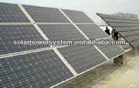 20KW high quality low price hot sales welocme price solar power
