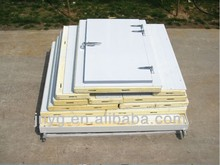 Polyurethane sandwich panel for Cold Storage Room/Blast Freezer