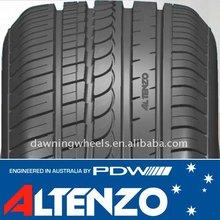 Car Tire New 245/35R20-Sport Comforter -Altenzo tyres