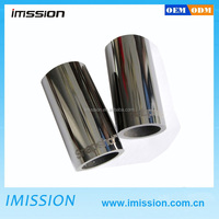 Custom according to drawings stainless steel baffle spacer