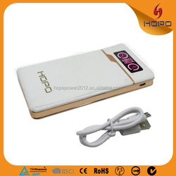 Oem Amazon Best Mobile Power Supply,Intelligent Power Banks,8000mah Power Bank