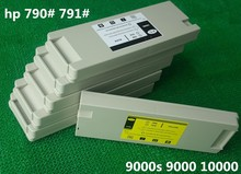 Bulk buy from China!For hp designjet 9000s compatible ink cartridge