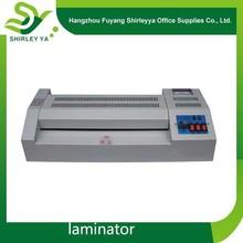 Best price heating elements laminator be customized