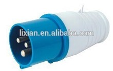 Industrial Plug 013/023 16/32A 3P male/female Hot selling China supplier Factory Direct