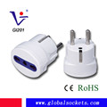allemagne italie power adapter avec chargeur usb