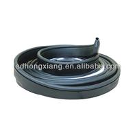 Hydrophilic swelling waterstops rubber bentonite