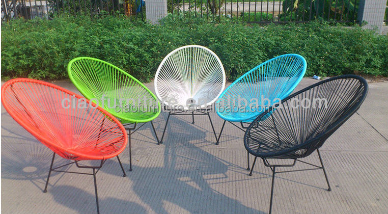 Garden Furniture Outdoor Patio String Egg Chair   Garden Furniture Outdoor  Patio String Egg Chair