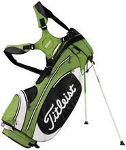 Promotion golf bag for PU