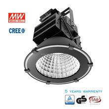 TUV GS CB SAA IP65 waterproof 500w LED project flood light