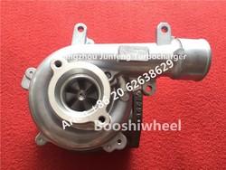 Turbocharger for Hilux/Landcruiser 3.0L 1KD 17201-30110/17201-0L040/17201-30160