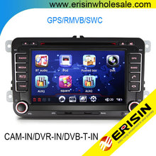 "ES7086V 7"" Car Radio Sat Navi/BT/DVD/ GOLF 5 6/PASSAT/TIGUAN/TOURAN"