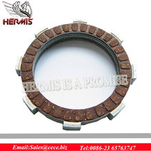 150FM JH70 Clutch plate,90CC Up and Down Combination Clutch plate