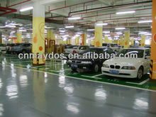 Maydos Solvent Base Wearing Resistance Industry Purpose Epoxy Floor Coatings For Factory Floor JD1000