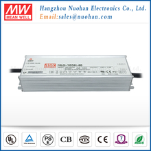 Meanwell 185W 48V Single Output Switching Power Supply Dimming LED Driver185W/led driver power supply