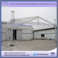 Cheap Truss System With Triangular Roof Truss