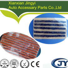 manufacture brown tire sealant / tire sealant for repair/tire seal strings in brown color