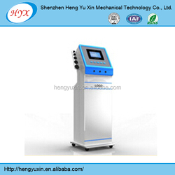 Best Selling OEM/Customized Design Vacuum Formed Plastic Medical Equipment Cover