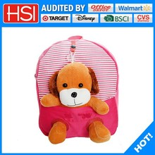 wholesale design your dog backpack for childrens china