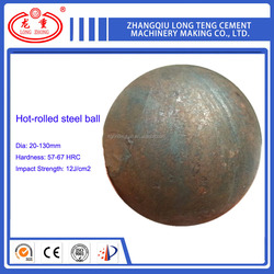 Best competitive china cement mill Manufacturer with grinding ball