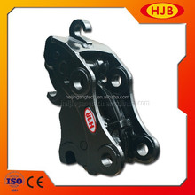 hydraulic quick attach, hydraulic quick disconnect for excavator from China