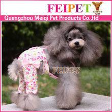 best selling high quality dog jumpsuit japan dog clothes for pets