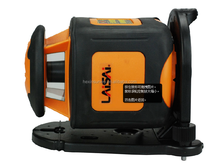 Unbalance warning function auto land level survey instrument Laisai LS521II Laser red line