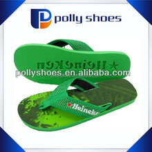 2015 outdoor men slipper die out logo hot sale in canada