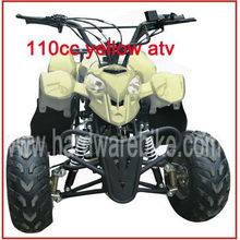 110cc yellow atv (HD-50I)