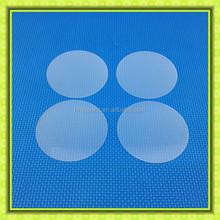 Transparent Quartz Plate Glass with Tight Tolerance