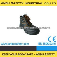 zapatos de trabajo de seguridad
