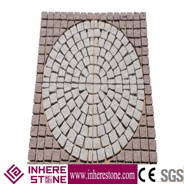 round decoration garden stepping stone2.jpg