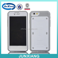 cheapest robot combo mobile phone case for iphone 6