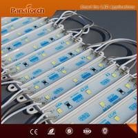 KFC/BMW lighting supplier backlit sign 3pcs SMD2835 chip led module
