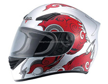 whole sale high quality motorcycle full face helmet