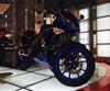 Racing motorcycle DRAGON-1 250cc, 300cc, motor bike, dirt bike,