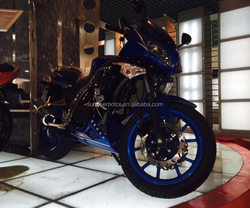 Racing motorcycle NEW DRAGON 250cc, 300cc, motor bike, dirt bike, water cooled