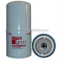 Truck/Auto engine part fleedguard oil filter LF777