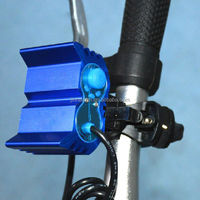 Hight Quality Cree Led Driving Light Programmable Led Bicycle Light