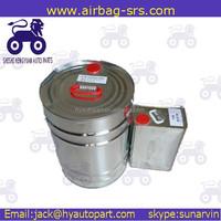 Dashboard Leather Blue Glue For Automotive Interior