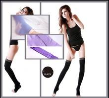 Women Pressing Leggings Sleep Slimming Stockings Varicose Tight Socks, beauty Leg slim warmer Shaper