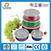 Wholesale stainless steel mixing bowl set / food container