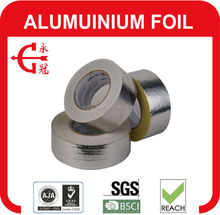 Aluminum foil tape high quality self adhesive
