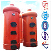 Energy saving small coal fired drinking water boiler or water heating boiler
