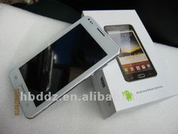 Android google tablet computer smart phone dual card dual standby wifi