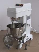 20 Liter Bakery Small Planetary Food Mixer B20