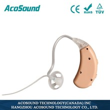 2015 new Acosound Acomate 220 Open Fit Advaned Full Digital hearing aids