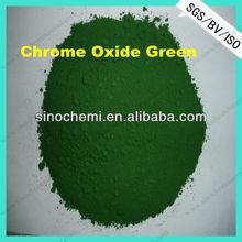 CAS NO.1308-38-9 CR2o3 Chrome Oxide Coating with Best Factory Chrome Oxide Price