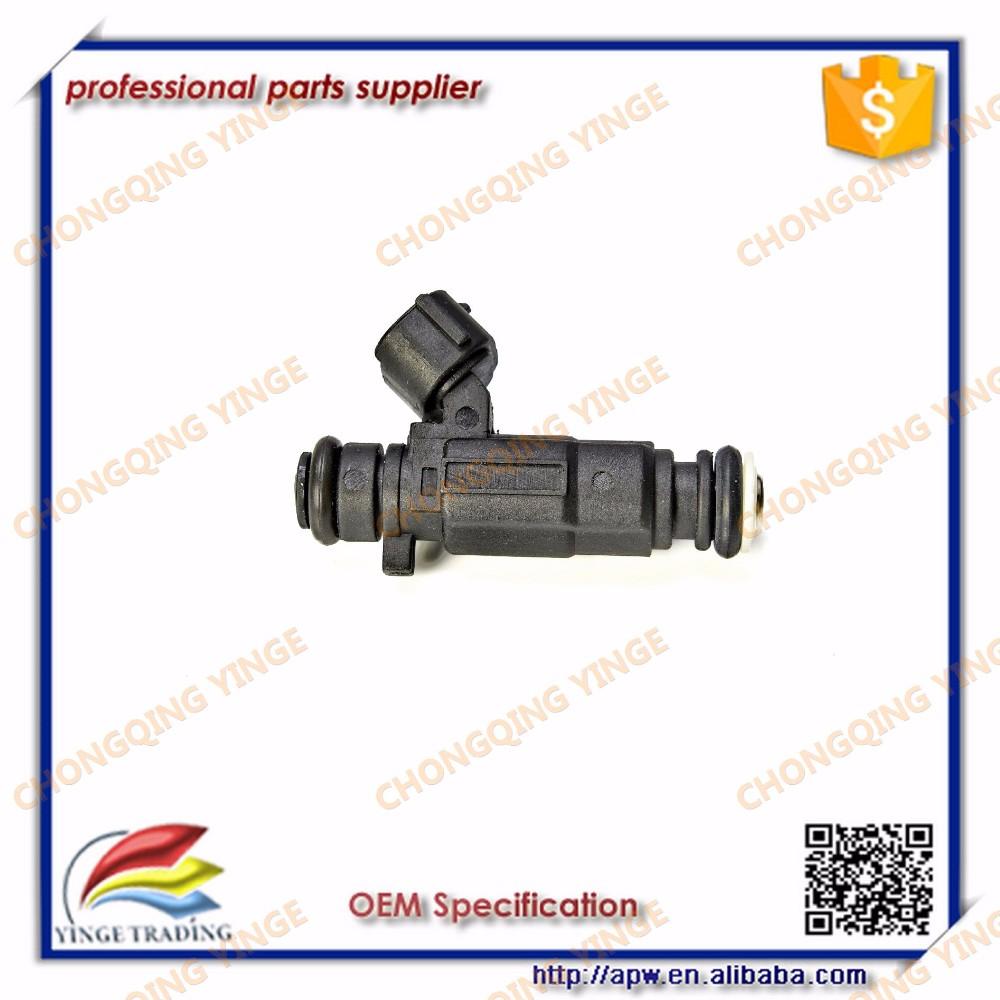 Hyundai Elantra: Injector. Description and Operation