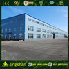 easy assembled light steel structure building